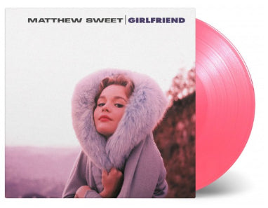 Girlfriend (Pink Vinyl)