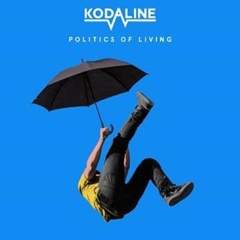 Politics Of Living (Vinyl)