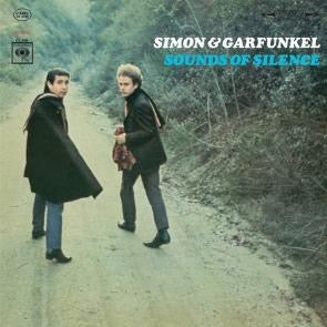 Sounds of Silence (LP)