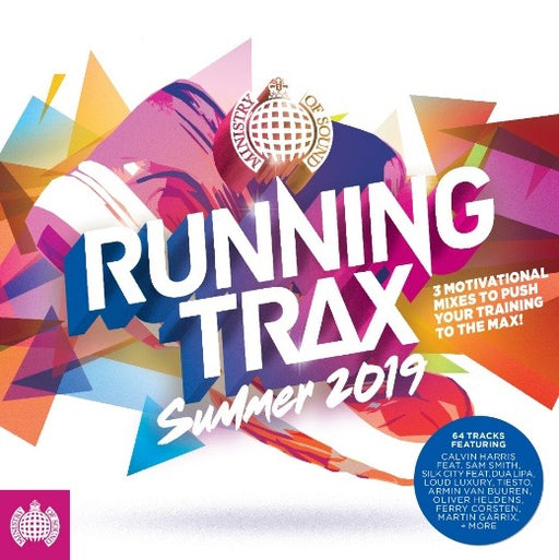 MINISTRY OF SOUND: 