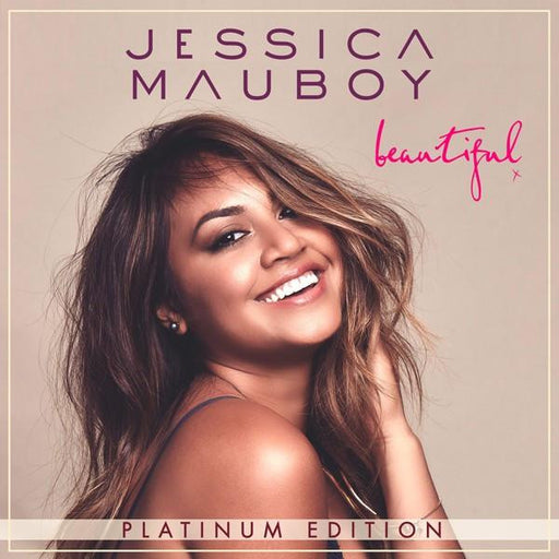Beautiful - Platinum Edition (CD)