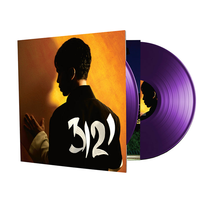 3121 (Purple Vinyl) (2LP)
