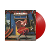She's So Unusual (Red Vinyl)
