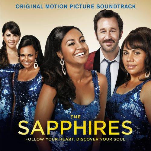 The Sapphires - Deluxe (CD)