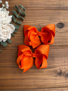 Russet Orange ~ New Exclusive