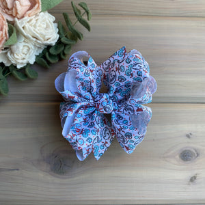 Things Toss Hair Bows - LilaReneeCreations