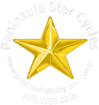 Peninsula Star Cycles