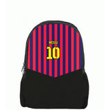Messi Printed Backpacks