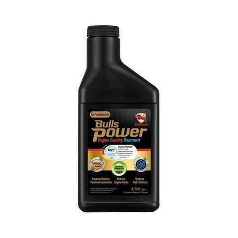 BULLSONE Engine Oil Coating Treatment For Gasoline/Diesel/Lpg Engine