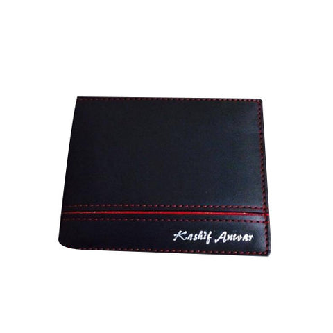 Customize Leather Wallet