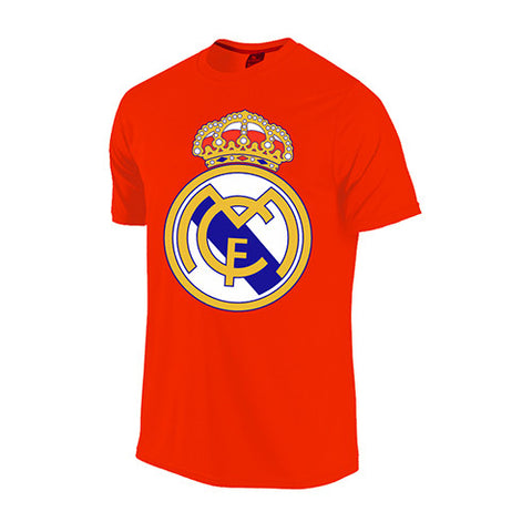 Real Madrid Printed T-Shirt