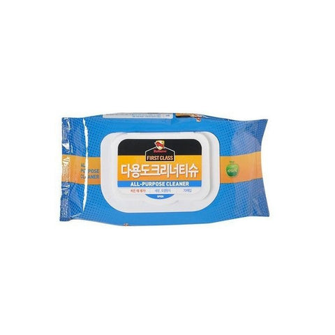BULLSONE Multi Purpose Cleaner Wipes