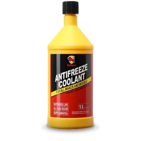 BULLSONE Radiator Antifreeze/Coolant