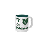 Customized 14th August Printed Mug