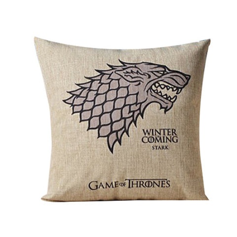 Winter Coming Stark - Game Of  Thrones