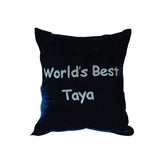 World's Best Taya
