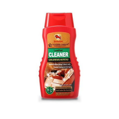 BULLSONE Leather Cleaner