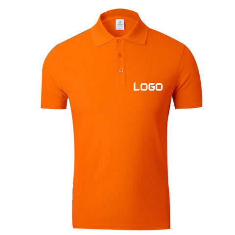 Polo Printed T-Shirt