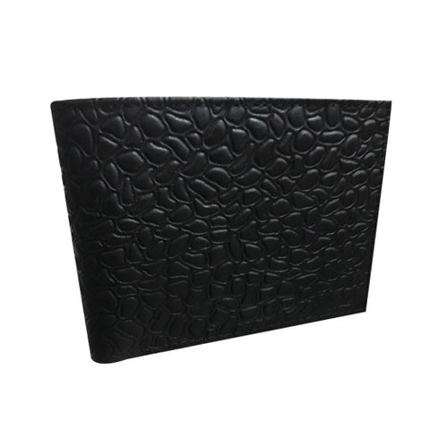 Stylish Printed Leather Wallet