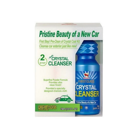 BULLSONE Body Crystal Cleanser - Step 2