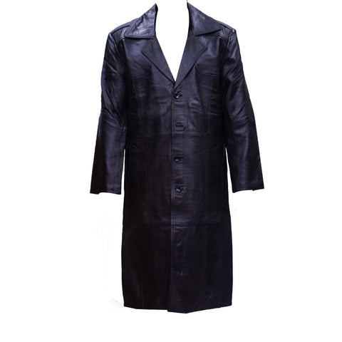 Ladies Long Coat