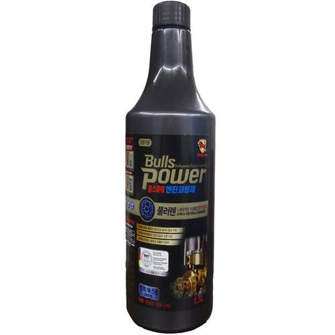 BULLSONE Engine Oil Coating Treatment For Truck/Bus