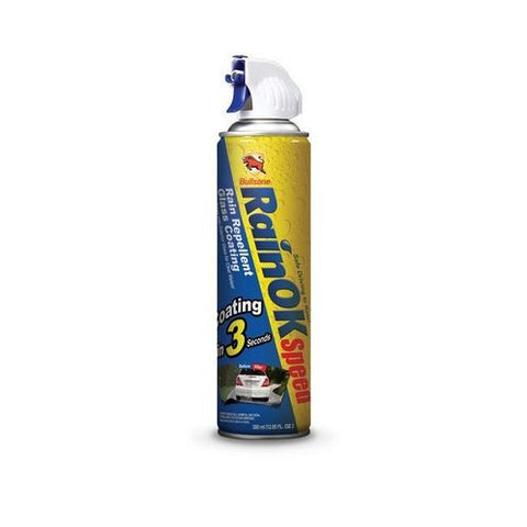 BULLSONE Rain Repellent Speed Spray