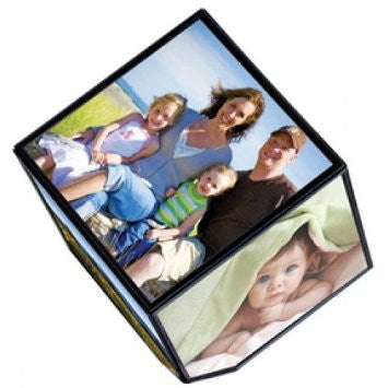 Rotating Kiddy Frame