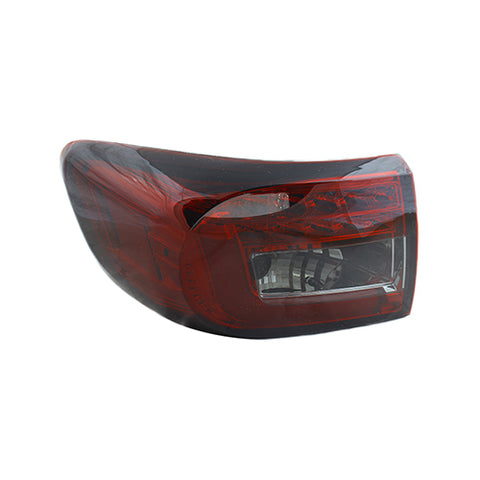 Tail Lamps Corolla