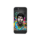 Messi Printed Mobile Back Cover