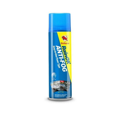 BULLSONE Anti Fog Foam
