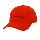Customize Red Cap