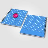 Customize Notebook