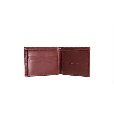 Customized Classic Leather Wallet
