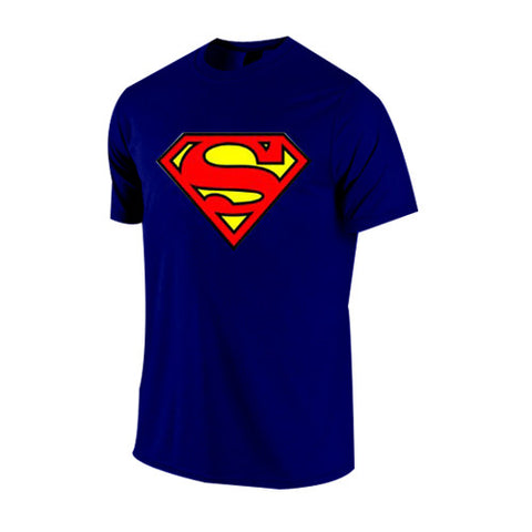 Superman Printed T-shirt