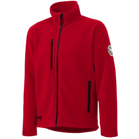 Langley Fleece