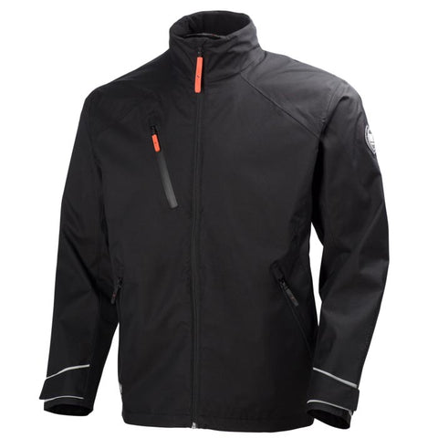 Leuven Cis Jacket