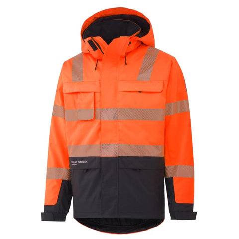 York Insulated Jacket