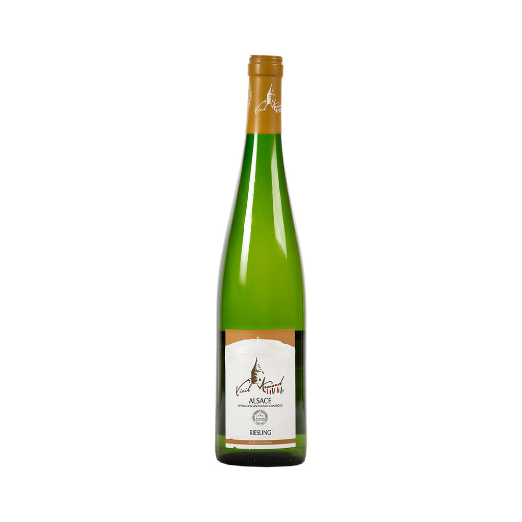 Alsace Riesling 2015 Cacher