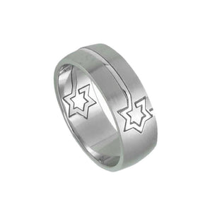 Bague Judaica Etoile de David-O-Judaisme