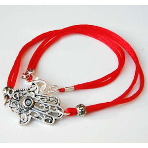 Bracelet Hamsa Arabesques-O-Judaisme