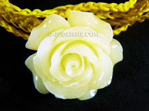 Bracelet Multi-tours La rose du soleil-O-Judaisme