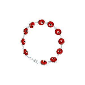 Bracelet Oeil de la Protection-O-Judaisme
