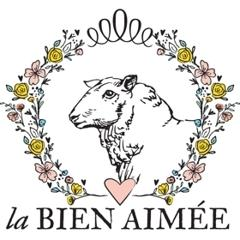 La Bien Aimée POP UP SHOPのお知らせ