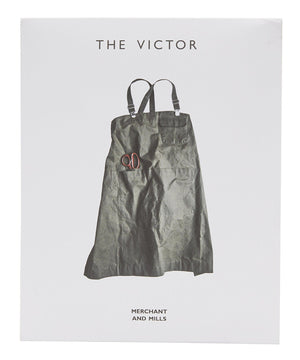VICTOR APRON-Patterns