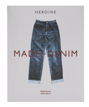 Heroine Jeans-Patterns