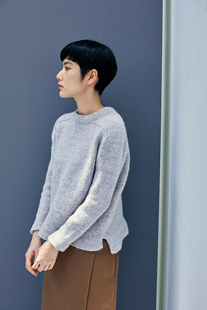 Kasumi Pullover キット(日・英パターン付き)
