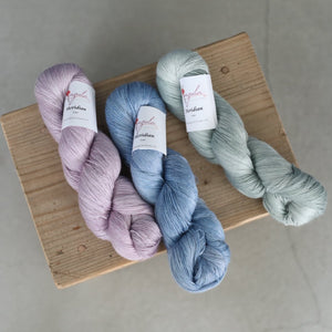 Meridian ( Lace Weight Yarn )