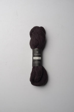 Isager Yarn  Spinni