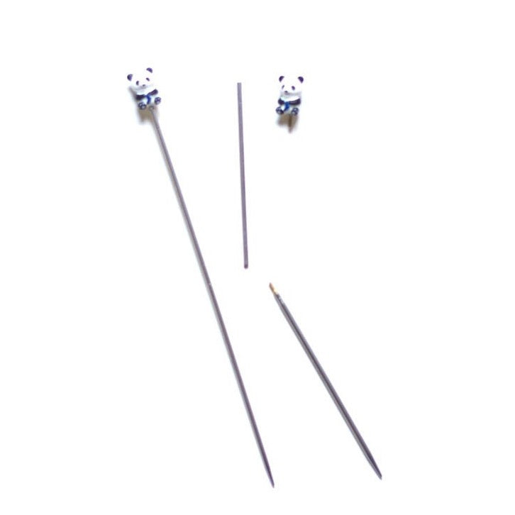 Hiyahiya Tip Adapter for single point needles